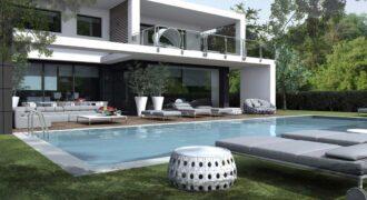 Villa Roncola – Treviolo