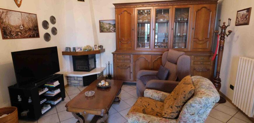 Bergamo – Trilocale